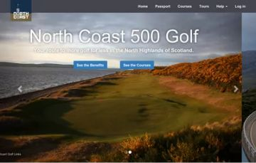 North Coast Golf 500
